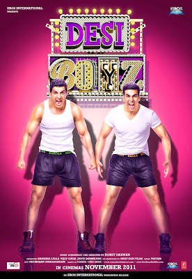 Desi Boyz 2011 Watch Movie Online With Subtitle Arabic مترجم عربي