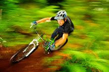 Matt - Pinnacle Trail