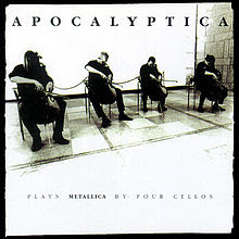 Wherever I May Roam - Apocalyptica Covers Metallica