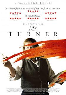 Mr. Turner (2014) Online