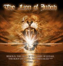 *JESUS/YESHUA IS THE LION OF JUDAH!*