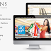 Moderns New Full screen Background PrestaShop Theme