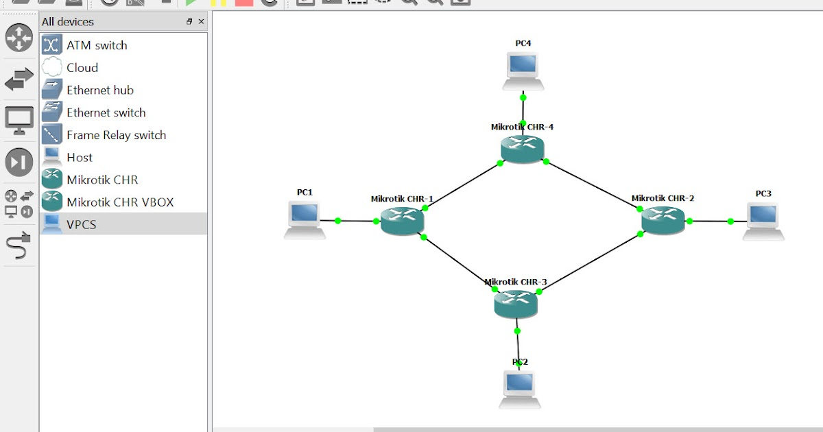 Mikrotik Routeros V6.0 X86 (level 6 License) Vmware Image