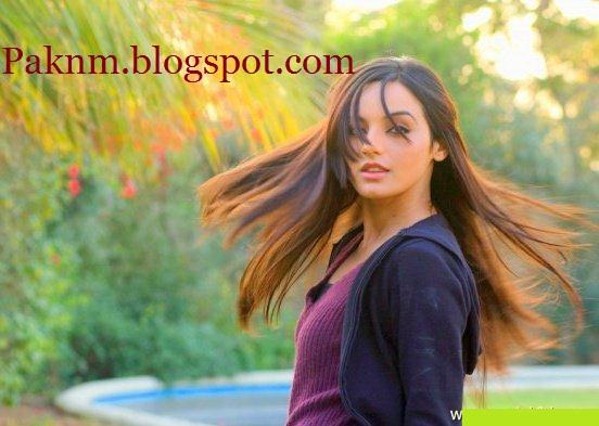 Pakistani beautiful actress Sadia Khan photos-Sadia Khan hear-style-hd