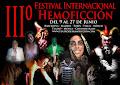 Cartel del III Festival