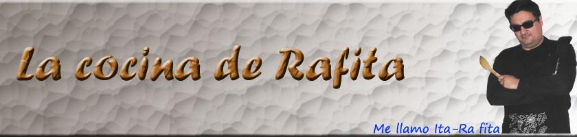 La cocina de Rafita