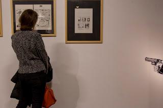 Inauguració de l'exposició 5