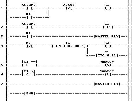 Ldmicro plcmikro soal dari pembaca file diagram tangga di atas dapat diambil di sini berikut video simulasinya ccuart Images