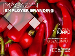 Magazyn Employer Branding 3(10)2015