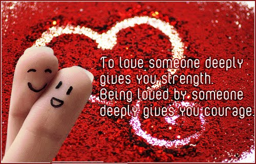 Valentine Day Greetings Quotes And Wishes Wallpapers