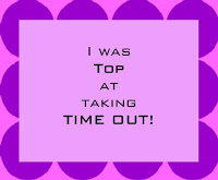 I was Top Pick at Time Out