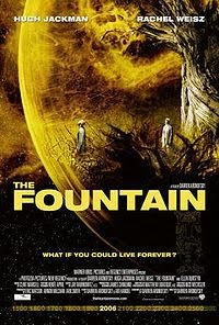 The Fountain 2006 Hollywood Movie Watch Online
