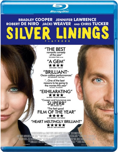 Silver Linings Playbook 1080p HD Latino Dual