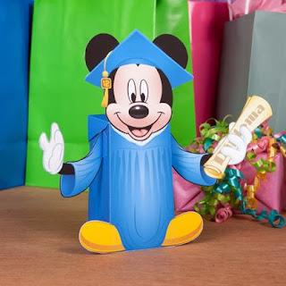 Lembrancinhas Disney para Formatura Infantil