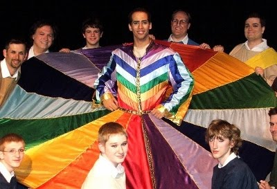 JOSEPH and the AMAZING TECHNICOLOR DREAMCOAT (2010)