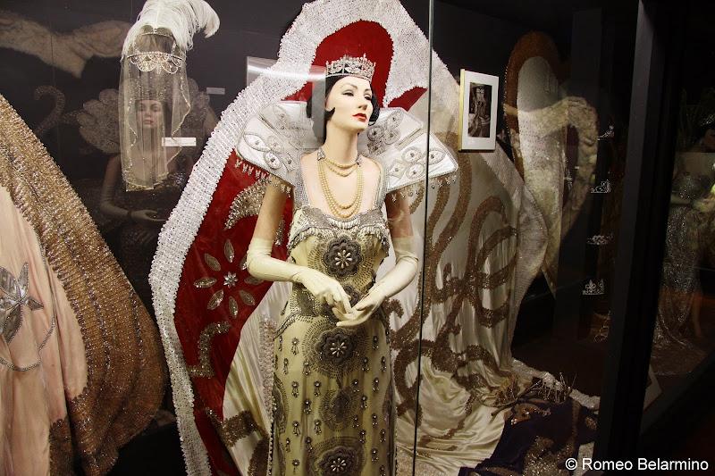 Arnaud's Mardi Gras Museum New Orleans