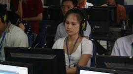 EVN nhà vô địch giải đấu AOE GameTV Business cup 2012