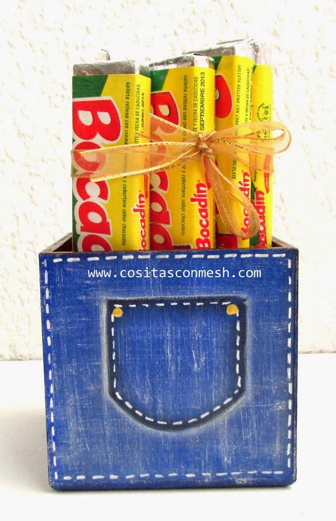 10 regalos hechos a mano para pap cositasconmesh - Regalos a mano ...