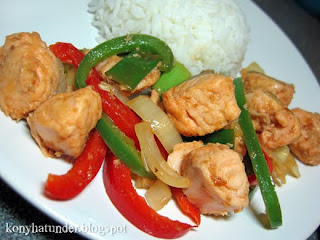 oriental-salmon-with-rice