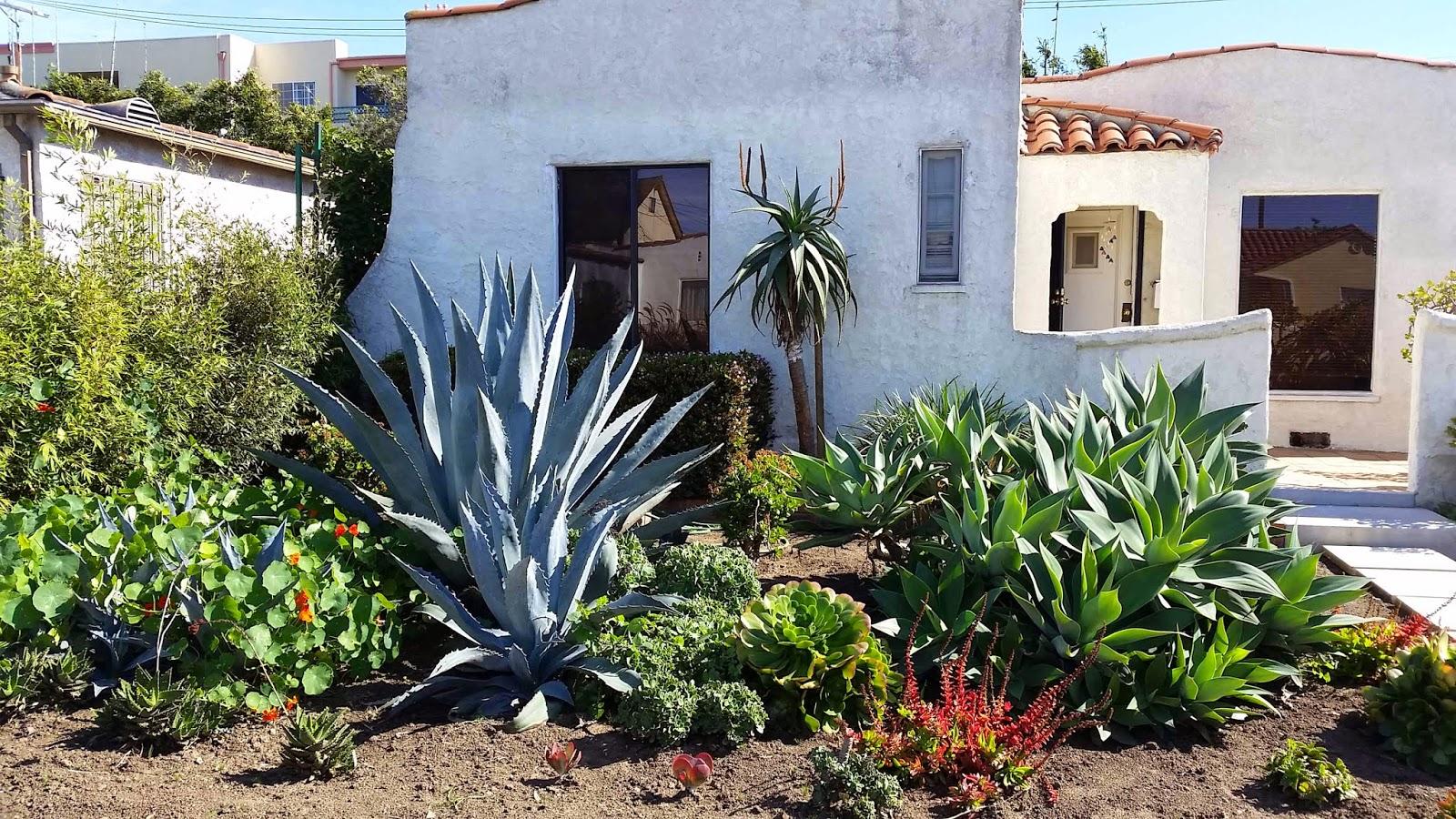 mar vista green garden showcase 12916 mccune avenue cluster 5e