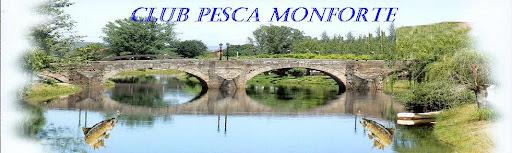 CLUB PESCA MONFORTE