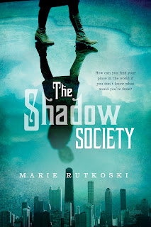 The Shadow Society: review