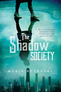 the shadow society marie rutkoski