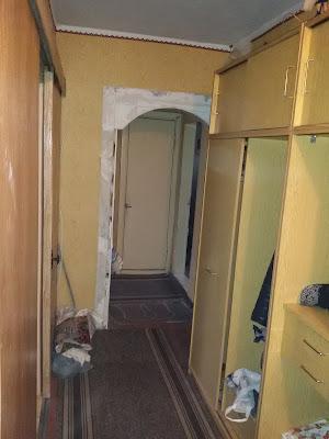 Продажа 3-комнатной квартиры в Кривом Роге