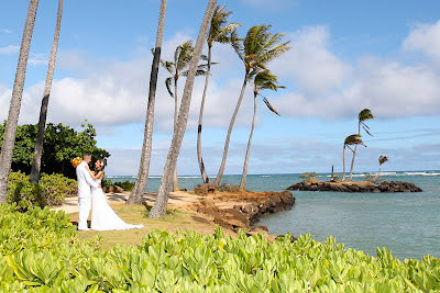 Dream Weddings in Hawaii
