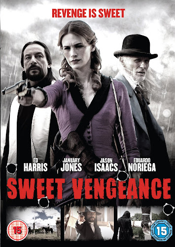 Download Sweet Vengeance Legendado