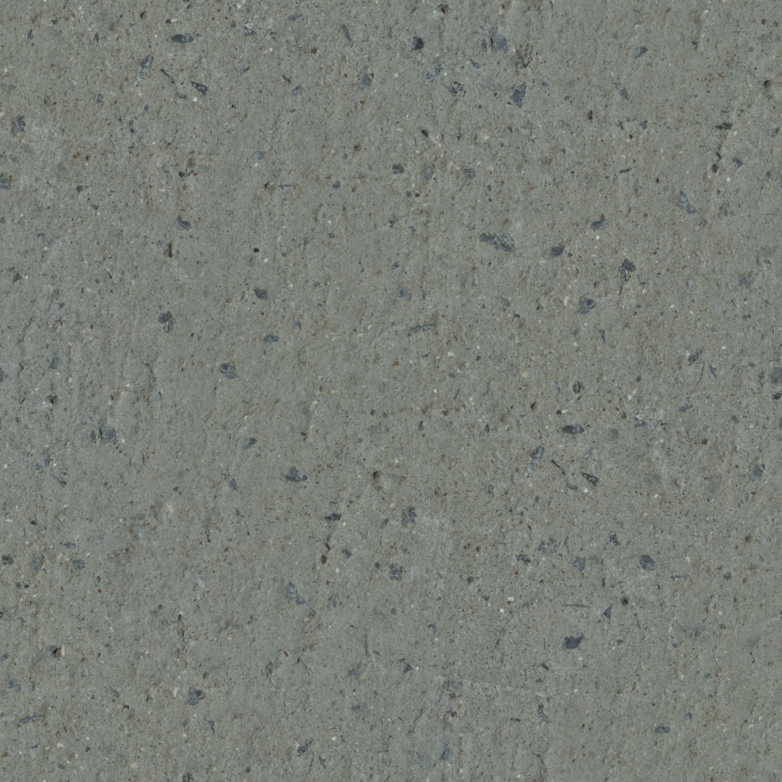 (CONCRETE 10) seamless granite wall smooth pillar texture 2048x2048