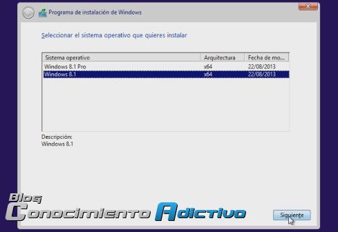 serial de instalacion de windows 8.1 pro 32 bits
