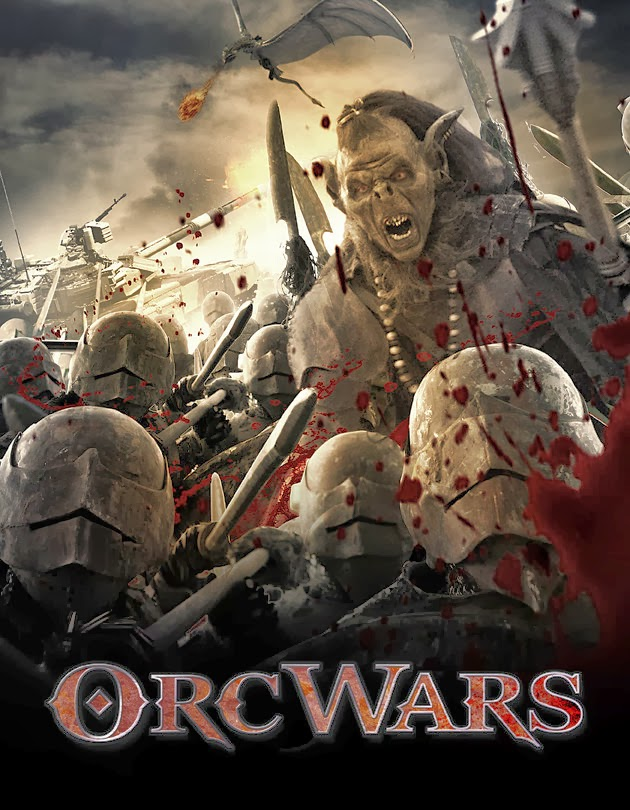 Regarder Orc Wars en streaming