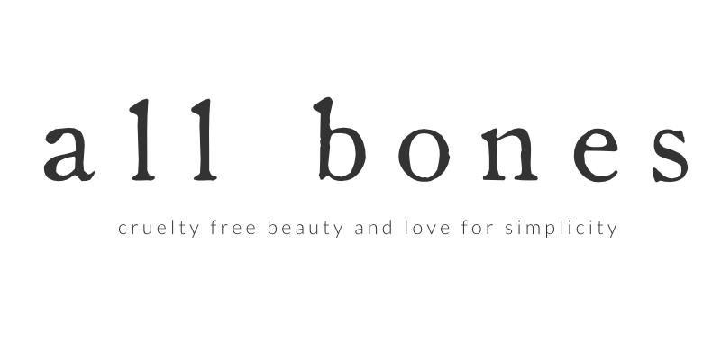 all bones