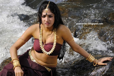 Haripriya Bikini  Image gallery and  navel pic