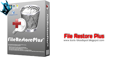 FileRestorePlus 3.0.4 Build 503 Full Free Download
