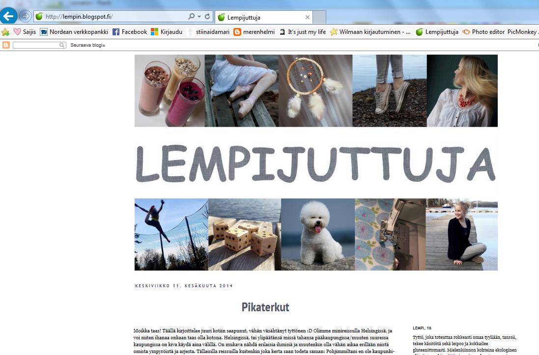 http://lempin.blogspot.fi/