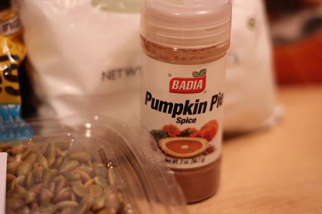 Pumpkin Spice Muddie Buddies in a cute starbucks cup! Easy recipe! Must Try!