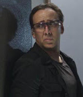 Nicolas Cage - O Resgate