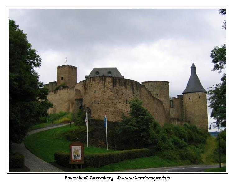 Bourscheid