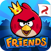 Angry Birds Friends v1.3.0 | Android