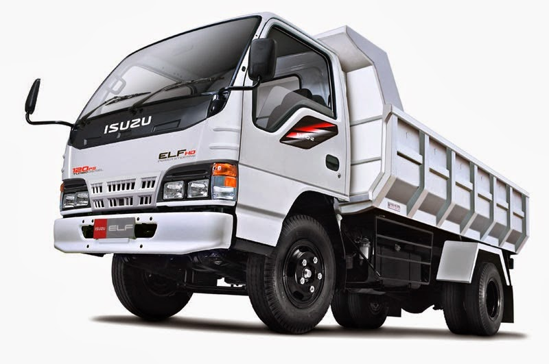 DEALER  ISUZU CILEGON