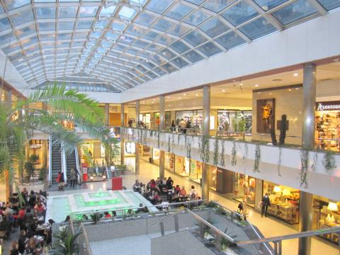 Mercadillos mercadillo de enero en moda shopping - Centro comercial moda shoping ...