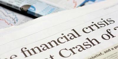 Belajar dari Krisis Keuangan Dunia