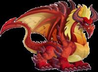 Dragão Demônio