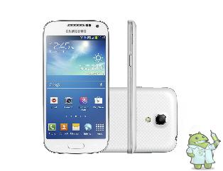 Samsung Galaxy S4 Mini não será atualizado para o Lollipop