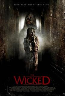 The Wicked - Egy boszorkány legendája online (2013)