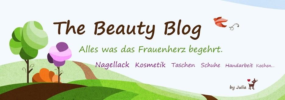 The Beauty Blog