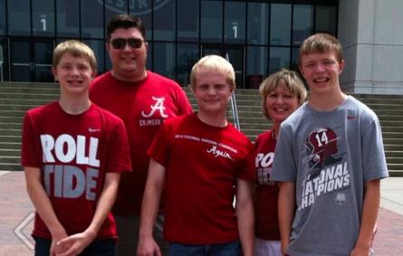 2014 Family Photo