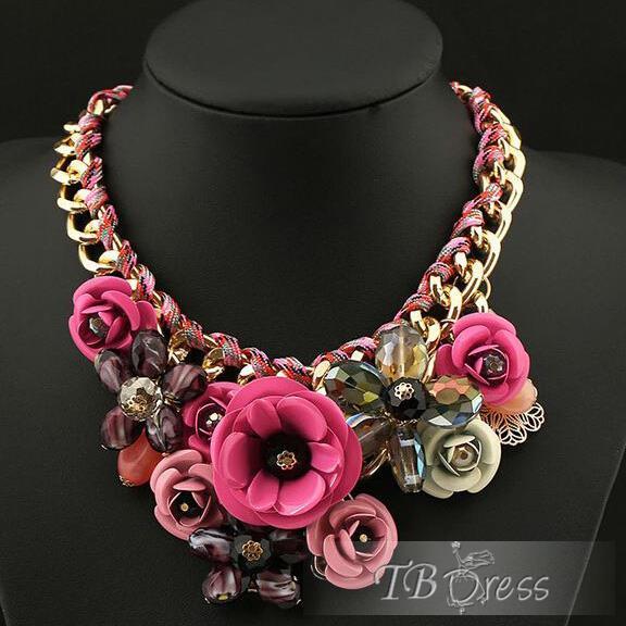 Tbdress Jewelry